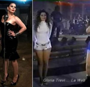 MARY BOQUITAS DICE COMO FUE SU REENCUENTRO CON GLORIA TREVI (VIDEO)