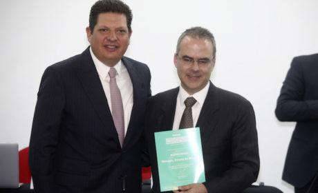 POR NOVENA OCASIÓN CONSECUTIVA RECIBE METEPEC PREMIO IMCO