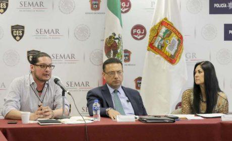 BUSCAN REDUCIR VIOLENCIA CONTRA LA MUJER EN EDOMEX