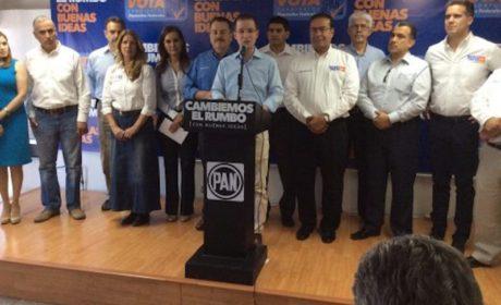 PRESENTA RICARDO ANAYA PROPUESTAS PARA MEJORAR LA EDUCACIÓN EN MÉXICO