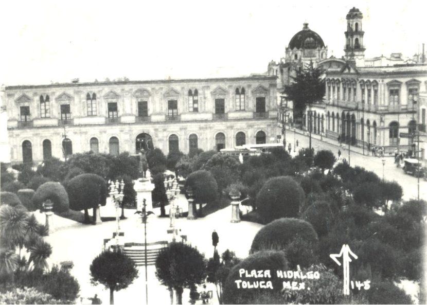 LA PLAZA DE LOS MÁRTIRES, LUGAR HISTÓRICO, CULTURAL Y SOCIAL EN TOLUCA
