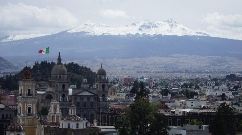 SE PREVÉN LLUVIAS MUY FUERTES CON TORMENTAS ELÉCTRICAS Y GRANIZADAS EN EL NORTE, NORESTE, SUR Y SURESTE DE MÉXICO