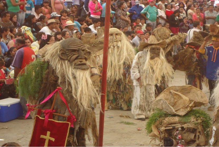 """PREPARA CENTRO REGIONAL DE CULTURA DE TEMASCALCINGO FESTIVIDAD """"VIEJOS DE CORPUS"""""""