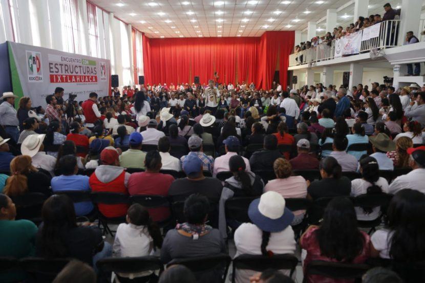 MEADE MOSTRARÁ EN EL DEBATESU CAPACIDAD PARA SER PRESIDENTE: ERNESTO NEMER