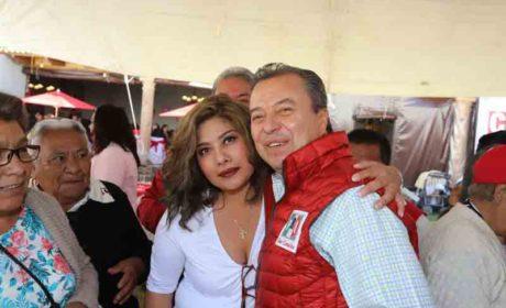 RECONOCE CAMACHO TRABAJO, COMPROMISO Y HONRADEZ DE MADRES MEXICANAS
