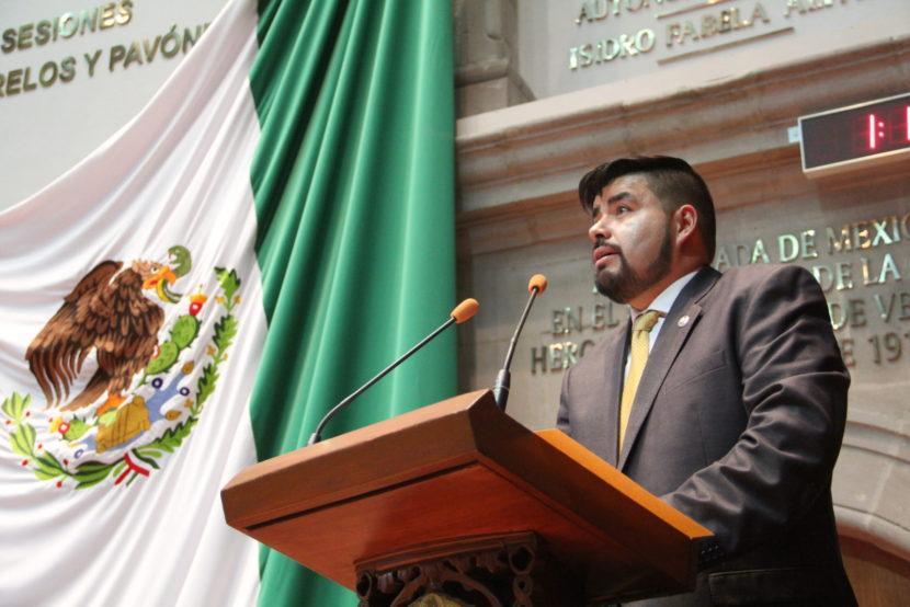 INCONFORME EL GPPRD POR RECORTE PARCIAL EN PROGRAMAS SOCIALES