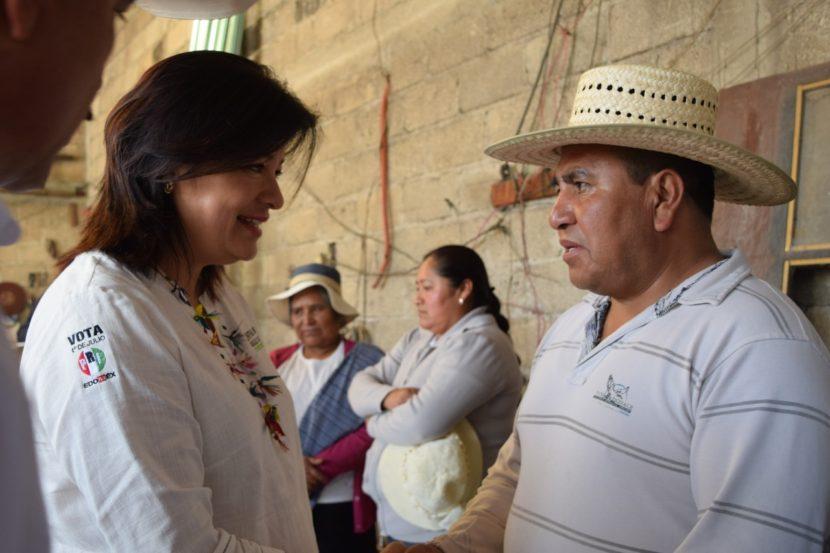 SE IMPULSARÁN ACCIONES PARA DISMINUIR  LA INCIDENCIA DELICTIVA: MARTHA HILDA GONZÁLEZ CALDERÓN