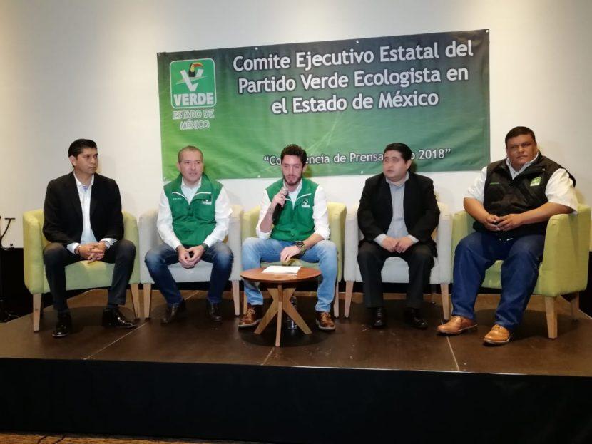 NUESTRA ALIANZA ES CON EL CIUDADANO MEADE, NO CON EL PRI: PEPE COUTTOLENC
