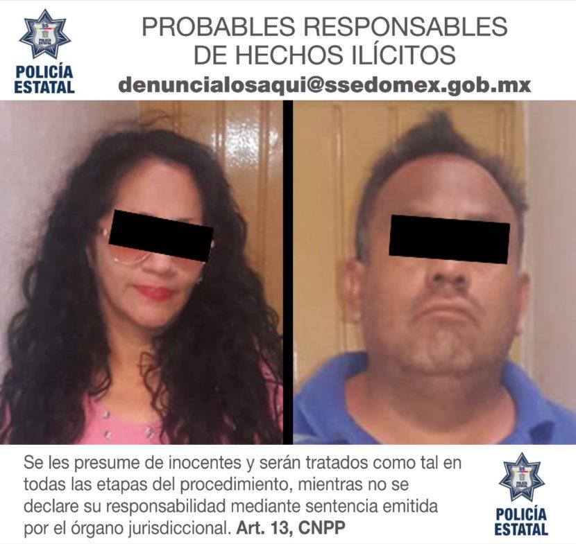FRUSTRA POLICÍA ESTATAL ROBO A CASA HABITACIÓN