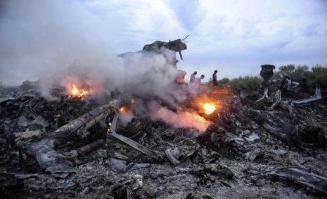 UNA BRIGADA DEL EJÉRCITO RUSO DERRIBÓ EL MH17 EN UCRANIA EN 2014, SEGÚN LOS INVESTIGADORES