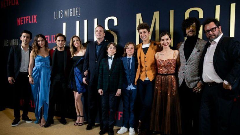 EL TRIÁNGULO AMOROSO DE LUIS MIGUEL DEL QUE HABLAN EN REDES