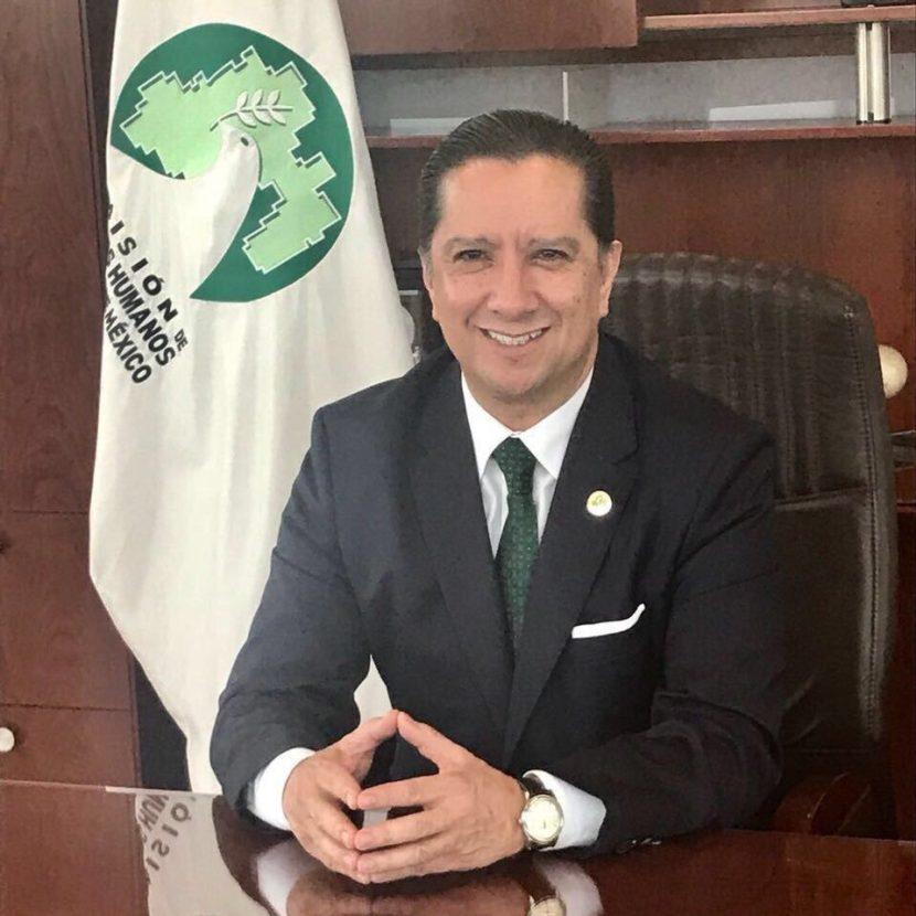 CODHEM PROMUEVE Y DEFIENDE DERECHOS DE INDÍGENAS