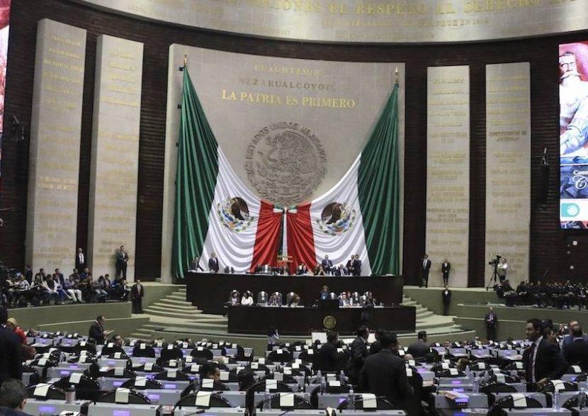 EVALUACIÓN A DIPUTADOS Y SENADORES DEBE SER EXTERNA A PARTIDOS POLÍTICOS