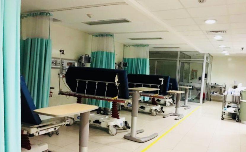 HOSPITAL ISSEMYN DE TLALNEPANTLA OBTIENE CERTIFICACIÓN INTERNACIONAL