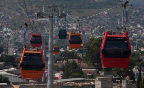 REACTIVA MEXICABLE OPERACIONES Y SERVICIO A USUARIOS