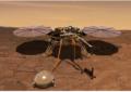 NASA DESCUBRE POSIBLES HUELLAS DE VIDA EN MARTE
