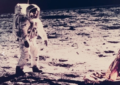 LA NASA DEJARÍA DE SER LA PROPIETARIA DE LA ARENA LUNAR QUE HAY EN LA TIERRA