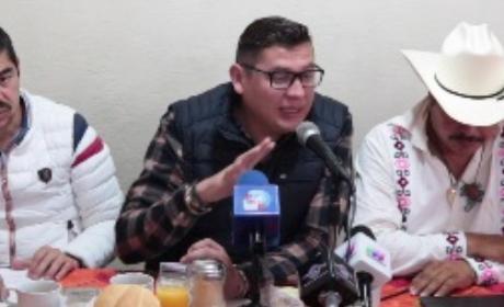 CAMPESINOS ENVÍAN CARTA ABIERTA A CANDIDATOS