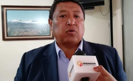 GENERARÉ CRECIMIENTO Y FUENTES DE EMPLEO: GUILLERMO VILLAVICENCIO ESCALANTE