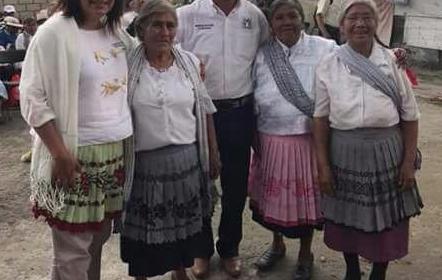OFRECE MARTHA HILDA UNA CASA PARA ADULTOS MAYORES