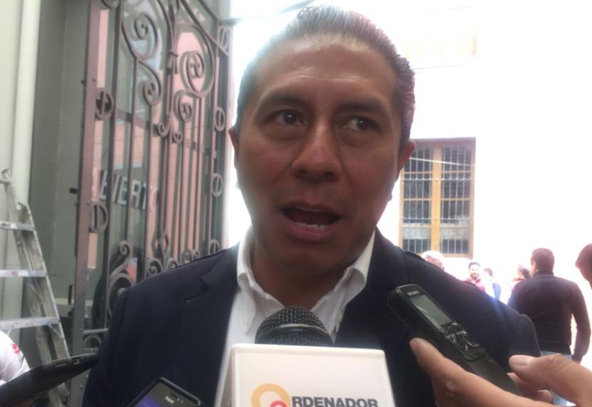 RECIENTES ENCUESTAS, RAZONABLES: JUAN RODOLFO SÁNCHEZ