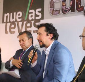 COMUNIDAD ARTÍSTICA Y CULTURAL RECONOCE Y RESPALDA OFERTA LEGISLATIVA DE CÉSAR CAMACHO