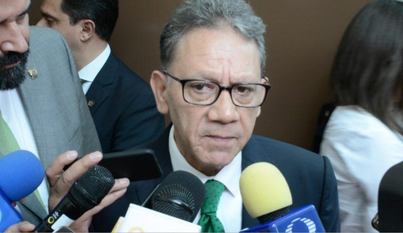 Disposición plena de UAEM para trabajar con  contralor designado por legislatura: Alfredo Barrera