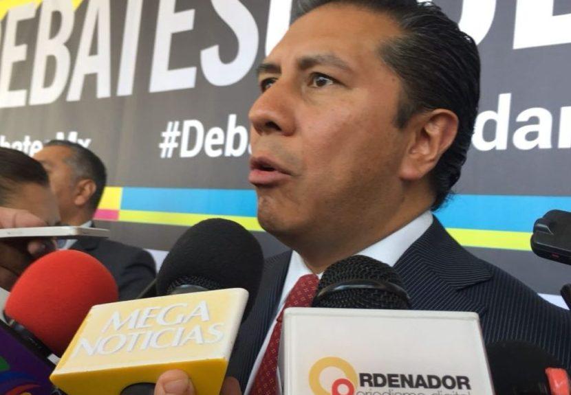 «TENGO EL COMPROMISO MÁS ALTO POR AMOR A TOLUCA»: JUAN RODOLFO SÁNCHEZ