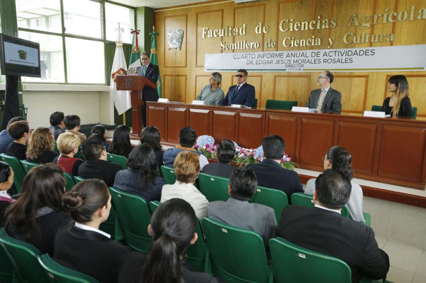 MAYORES RECURSOS E INNOVACIÓN TECNOLÓGICA BENEFICIOS DE LA LEY DE LA UAEM