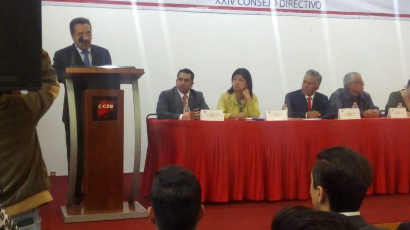 TOLUCA REQUIERE DE TRABAJO EN UNIDAD PARA CRECER:  MARTHA HILDA GONZÁLEZ
