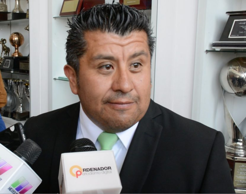 VINE A QUE ME ESCUCHEN Y ME CONOZCAN: SANTIAGO HUERTA