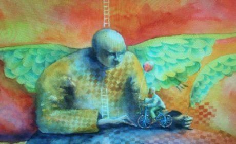 """EXHIBIRÁN """"INTERIORIZANDO"""" EN EL MUSEO VIRREINAL"""
