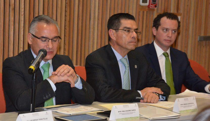IMPULSA SEDUYM CONFORMACIÓN DE UNA AGENDA METROPOLITANA SOSTENIBLE