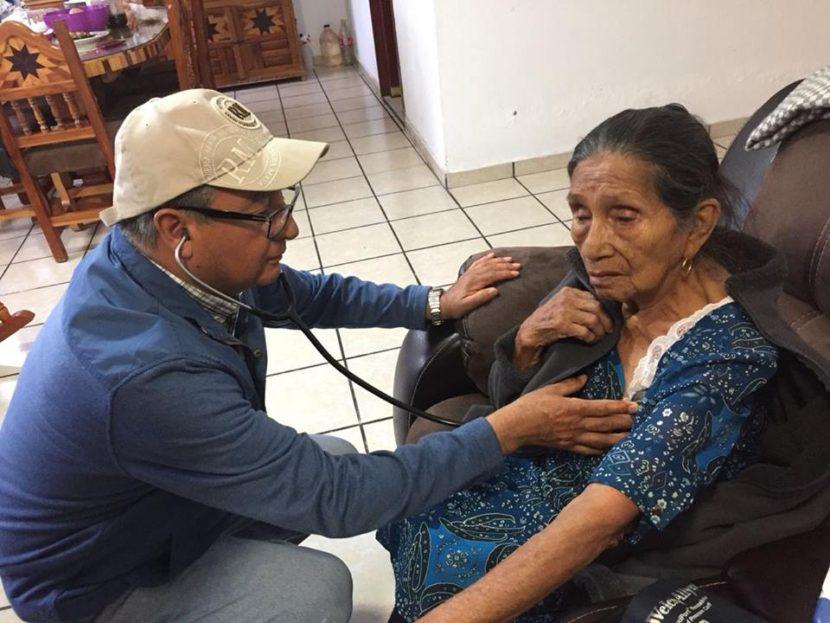 REALIZA TOLUCA JORNADAS MÉDICAS EN BENEFICIO DE LA POBLACIÓN