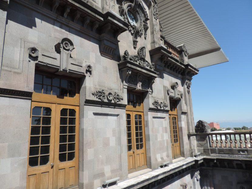 CENTRO CULTURAL TOLUCA: EDIFICIO QUE HA SOBREVIVIDO A LA HISTORIA
