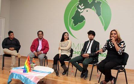 PROPONEN ELABORAR PROTOCOLO DE ACTUACIÓN  DE SERVIDORES PÚBLICOS ANTE COMUNIDAD LGBTI