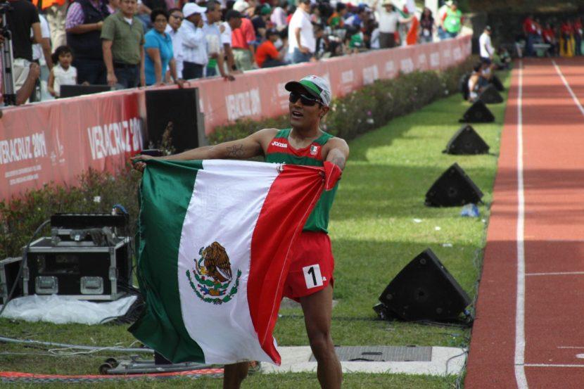 SE REPORTAN ATLETAS MEXIQUENSES LISTOS PARA ASISTIR A BARRANQUILLA 2018