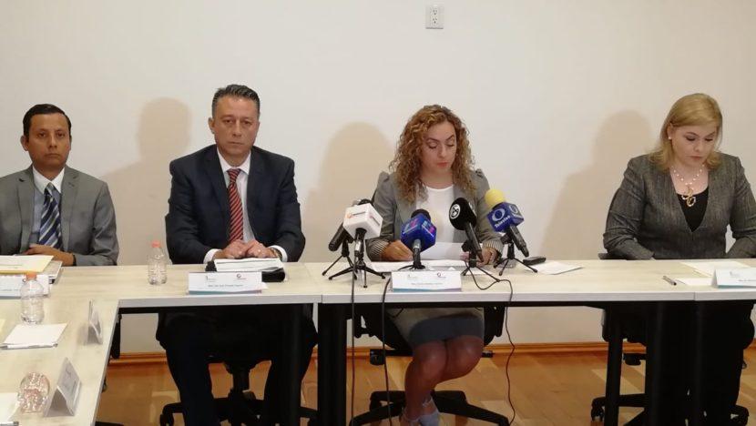 INFOEM CERTIFICARÁ TITULARES DE TRANSPARENCIA GUBERNAMENTALES