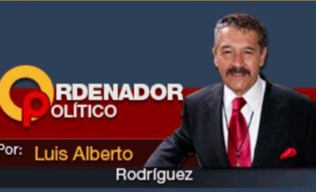 ¿REVIVE AMLO EL VIEJO CENTRALISMO POLÍTICO?