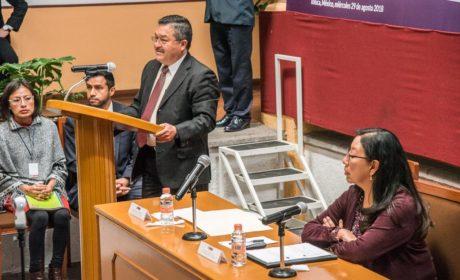 LA TRANSPARENCIA REPRESENTA RETOS Y BENEFICIOS PARA LOS SISTEMAS  DEMOCRÁTICOS