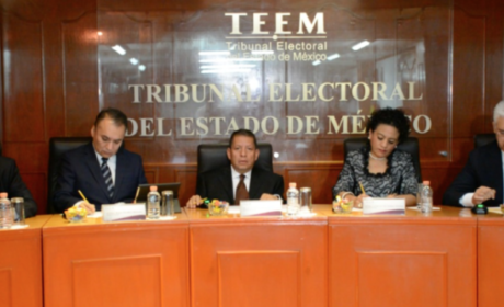 REVOCA TEEM DIEZ DIPUTACIONES PLURINOMINALES DE MORENA