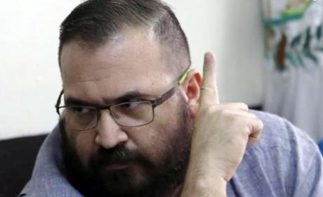 JAVIER DUARTE PODRÍA ENFRENTAR PROCESO EN LIBERTAD