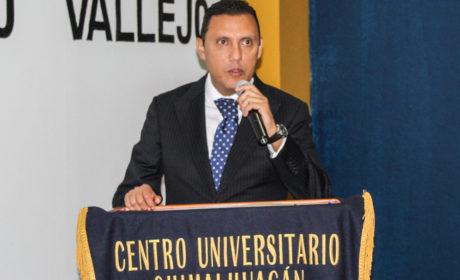 VISITADURÍA DE ATENCIÓN A PERIODISTAS  COADYUVARÁ CON LA LEY DEL GREMIO