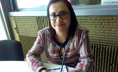 TRABAJA IEEM EN ACCIONES PARA INCENTIVAR PARTICIPACIÓN POLÍTICA ENTRE LA JUVENTUD
