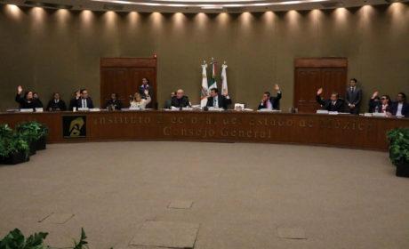 CONVOCA IEEM A ESTUDIOSOS DEL SISTEMA ELECTORAL  A PARTICIPAR EN CERTAMEN