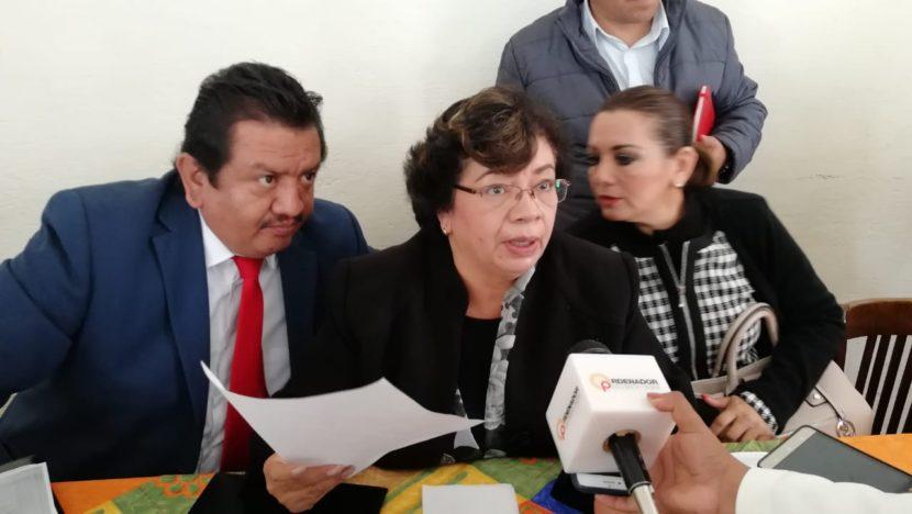 ACUSAN MUERTE POR NEGLIGENCIA EN EL CENTRO MÉDICO ISSEMYM