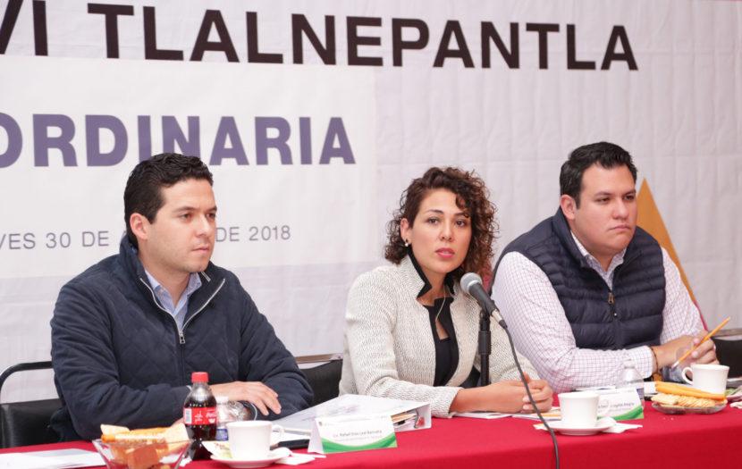 PARTICIPACIÓN CIUDADANA FUNDAMENTAL PARA COMBATIR DELINCUENCIA: DENISSE UGALDE