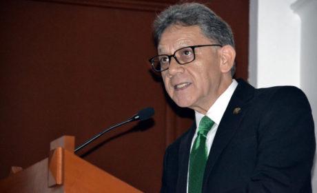 NECESARIO QUE EL ESTADO MEXICANO RECONOZCA DEUDA CON LA JUVENTUD: ALFREDO BARRERA