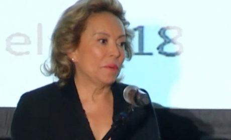 FUI OBJETO DE PERSECUCIÓN POLÍTICA: ELBA ESTHER GORDILLO