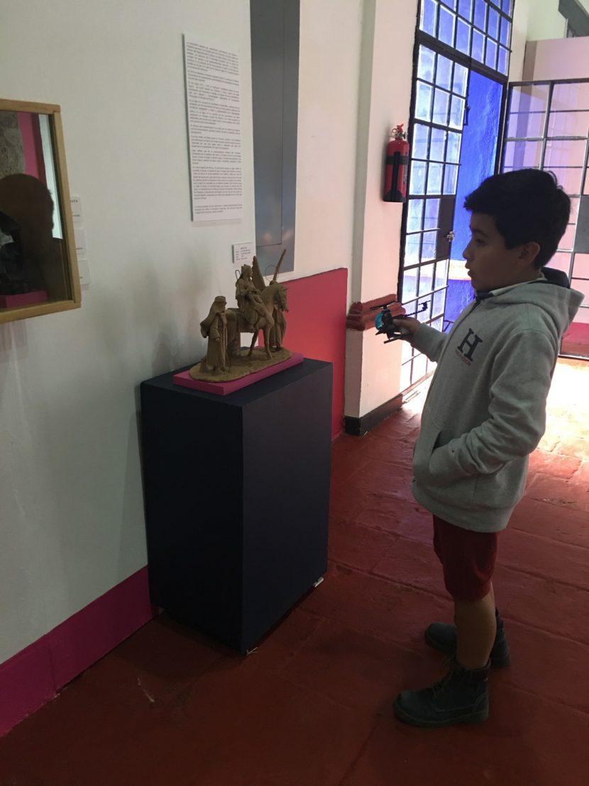 INVITA SECRETARÍA DE CULTURA A VISITAR MUSEOS DE LA CAPITAL MEXIQUENSE